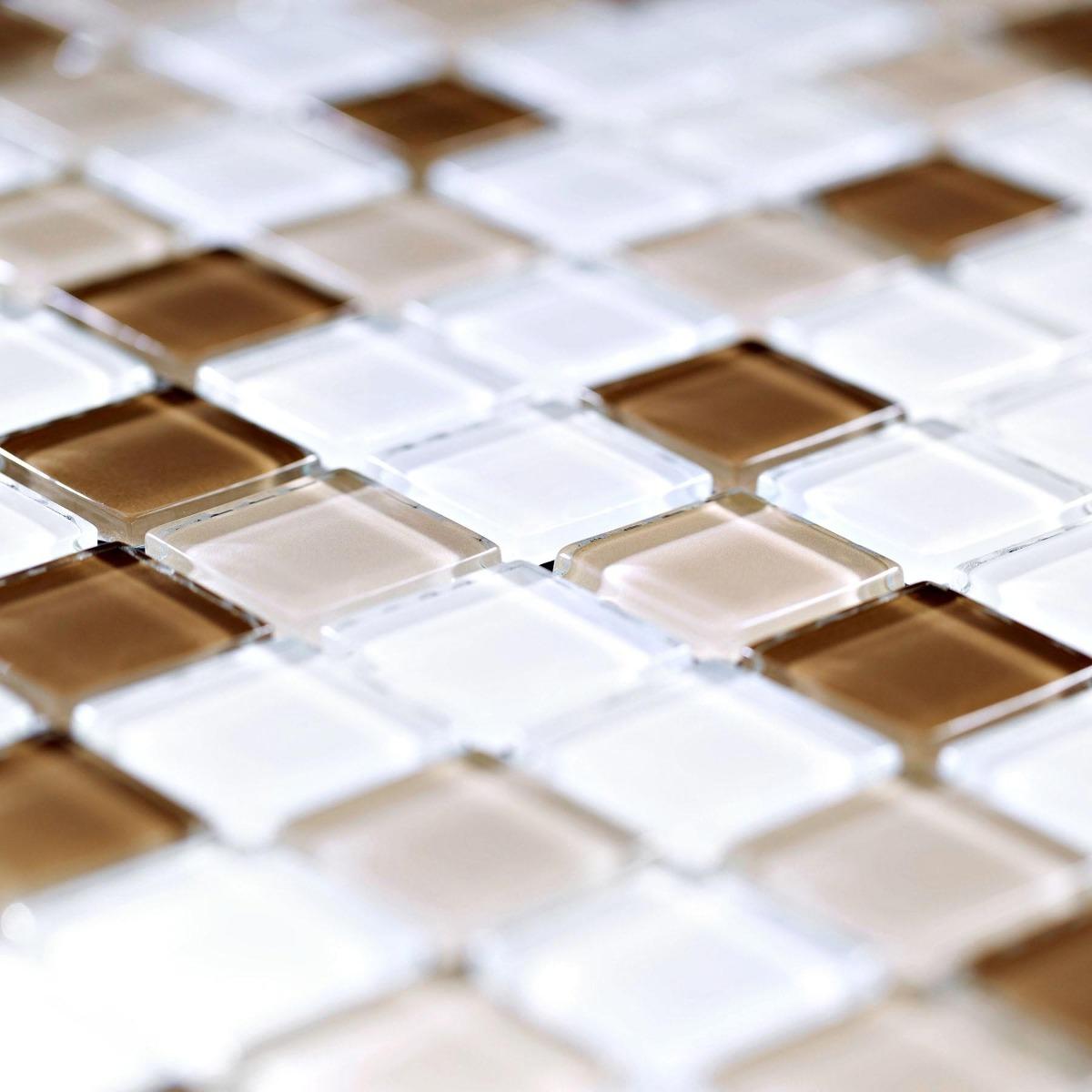 Banheiro Em Porcelanato Com Pastilhas Arthome R$ 250 00 em Mercado #44200A 1200x1200 Armario Banheiro Mercado Livre