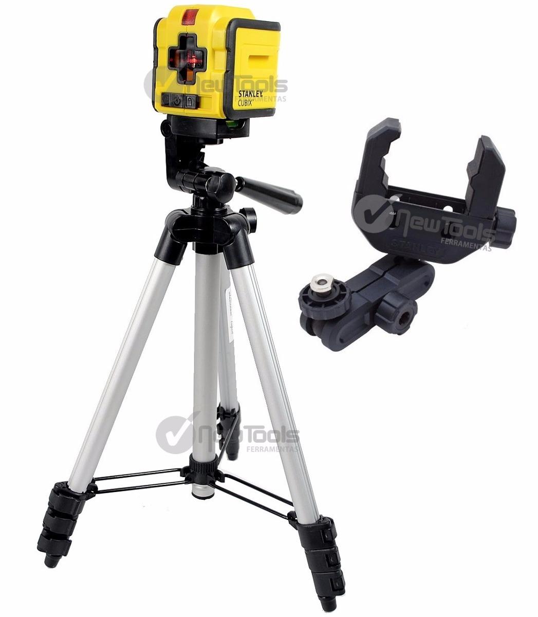 Nivel laser stanley cubix stht77340 tripe 1m - Nivel laser stanley ...