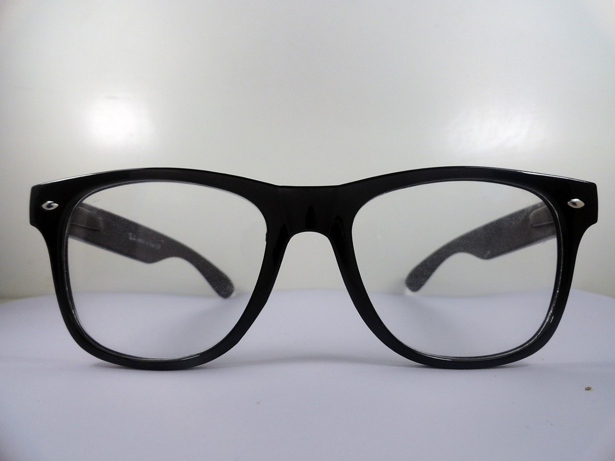 bf9335ceb7b93 óculos Wayfarer Masculino Lente Transparente – Southern California ...