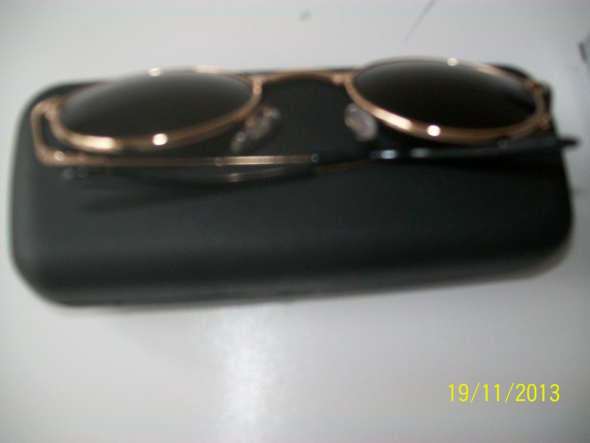 24367d176be75 Oculos De Sol Redondo Feminino Mercado Livre