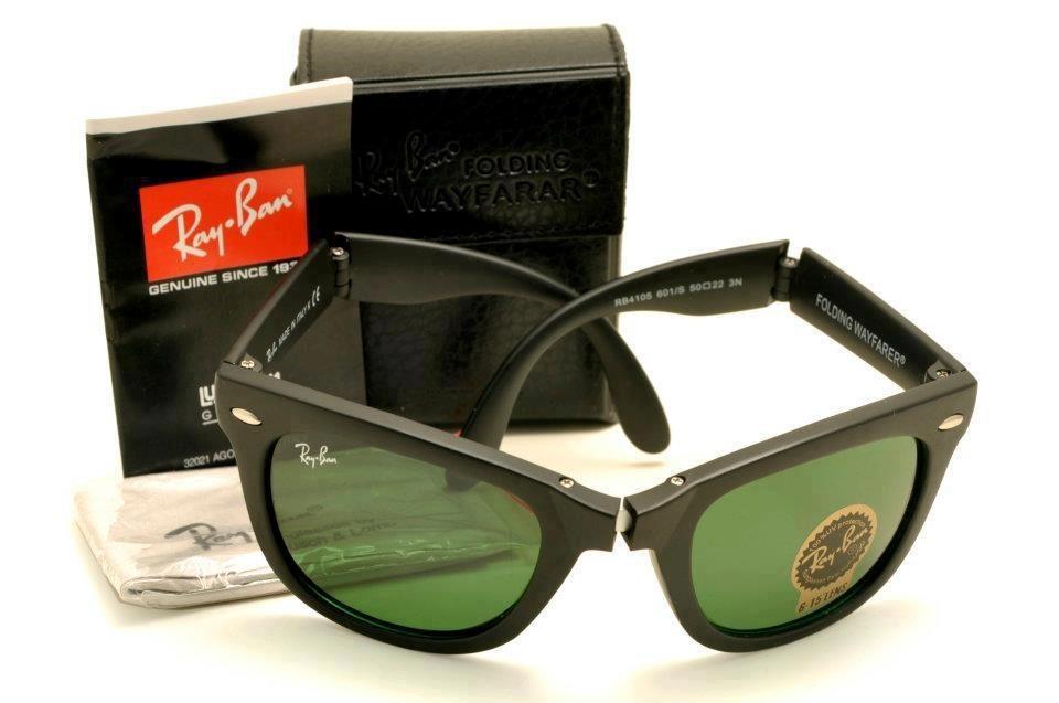 aadf8e7f7e1a3 Oculos Wayfarer Mercado Livre
