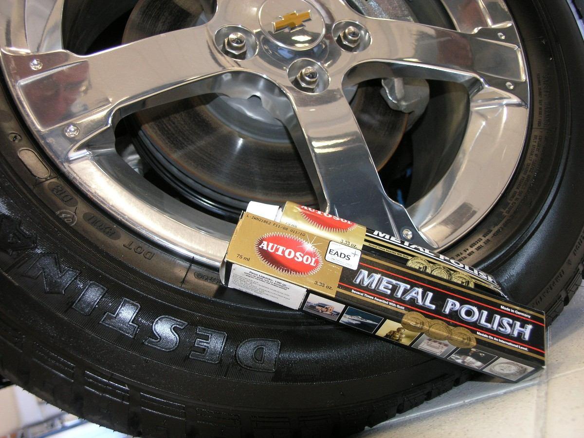 #856F46  Metais Metal Polish 100g Cromados Aluminio R$ 49 90 em Mercado Livre 920 Onde Comprar Janelas De Aluminio Em Porto Alegre