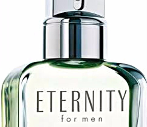 perfume eternity masculino 100ml * calvin klein