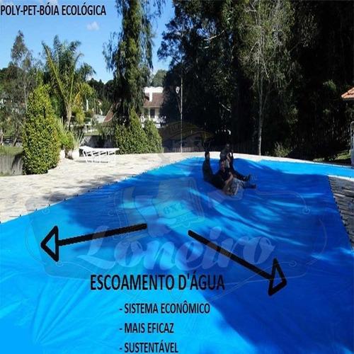 piscina lona capa