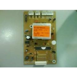 placa eletronica da lavadora lt -12  (64800265)