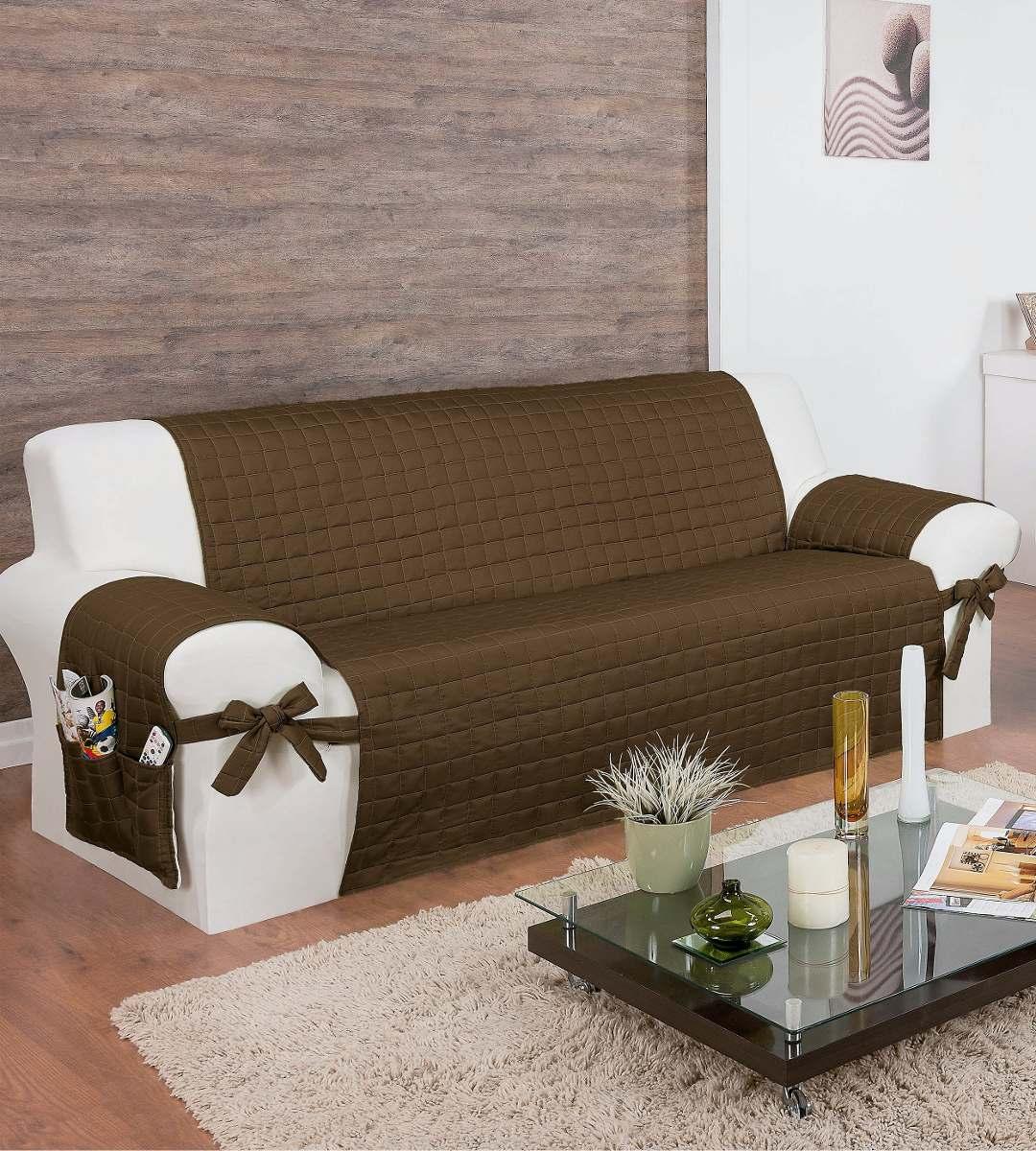 Protetor Com Lacos P/ Sofa De 03 Lugares Assento De 1 60m Lu R$ 74  #977134 1080x1200