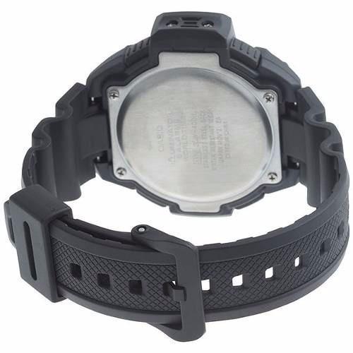 relogio casio sgw 400h altímetro termômetro barômetro