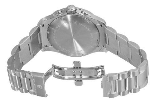 relogio victorinox swiss army 241445 chrono classic xls