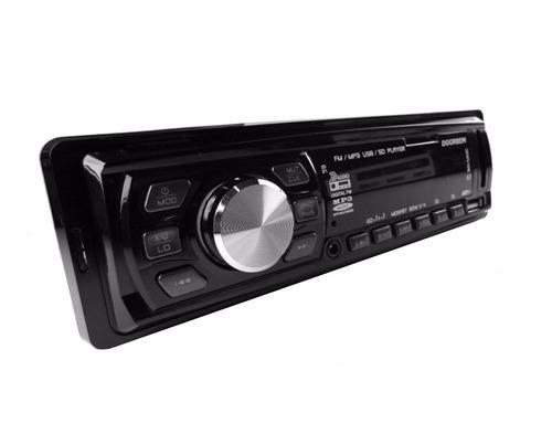 som automotivo radio mp3