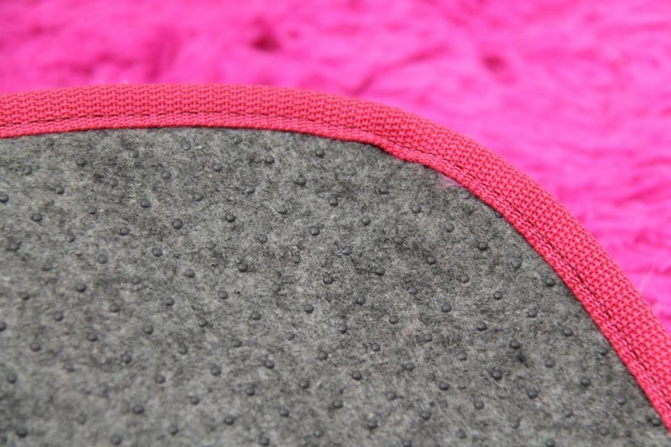 Tapete Rosa Onde Comprar : Tapete De Quarto Muito Peludo Felpudo 1,50 X 2,00 Rosa Pink – R$ 223