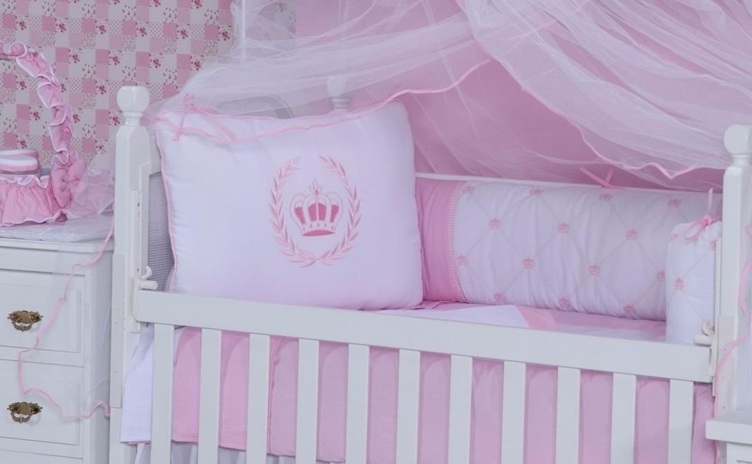Tapete Rosa Onde Comprar : Tapete Para Quarto De Beb? Menina Princesa Coroa Rosa Lb527 – R$ 139