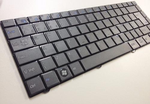 teclado positivo unique 60 65 66 68 sim 340 360 br com ç