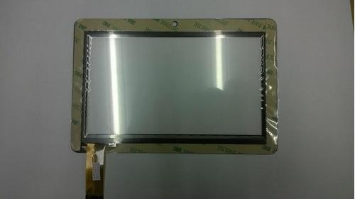 tela touch phaser kinno plus s - 7 polegadas pronta entrega