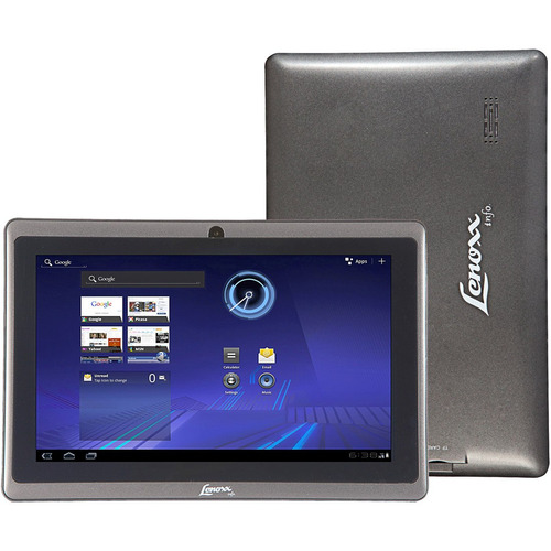 tela touch tablet navcity nt1710 lenoxx tb50 pronta entrega