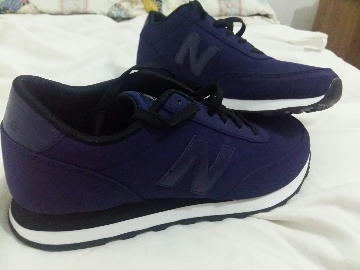 new balance 501 purple