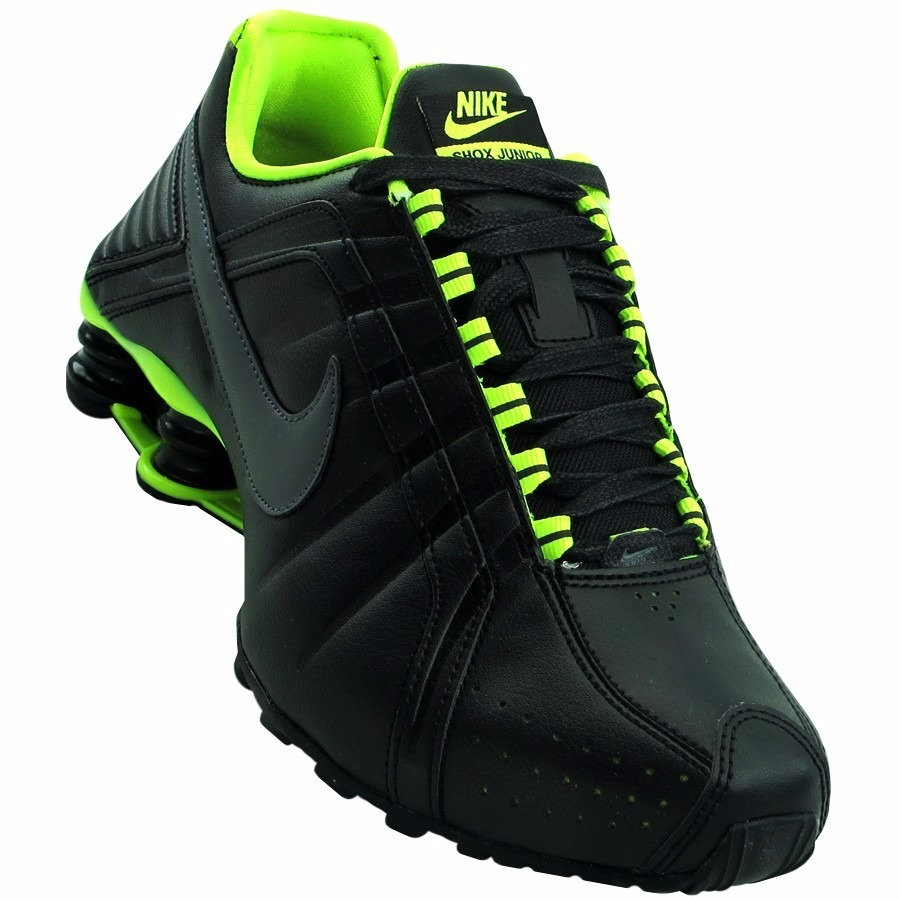nike shox junior men