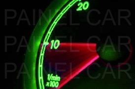 tinta fluorescente 1 litro neon reage led uv azul luz negra