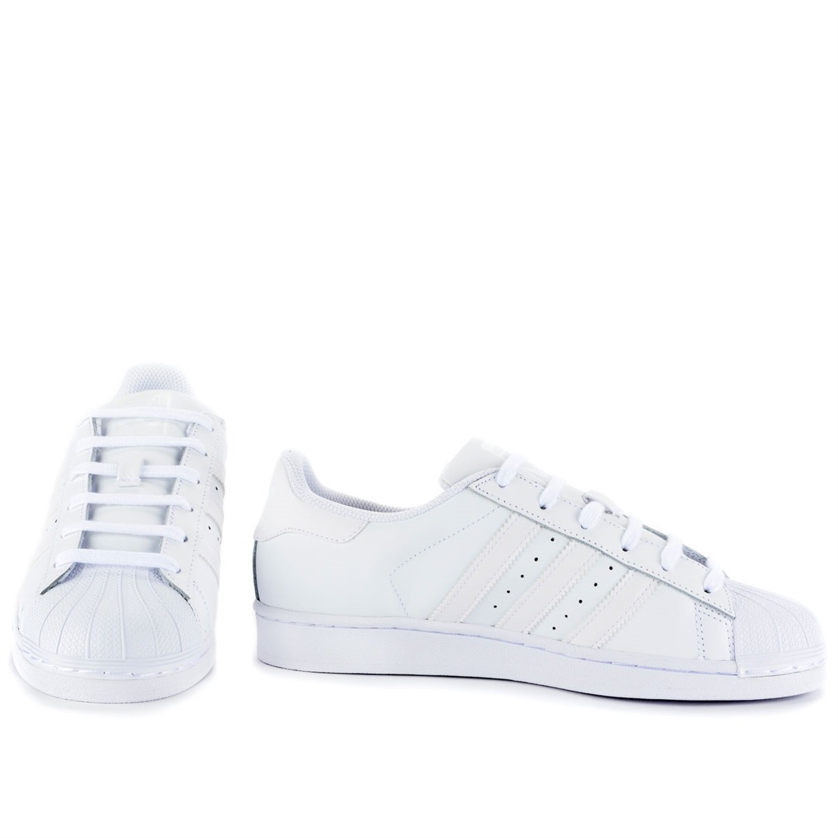 adidas Superstar Foundation Onix Grey BY3714