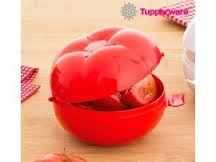 tupperware - tupper tomate 350ml