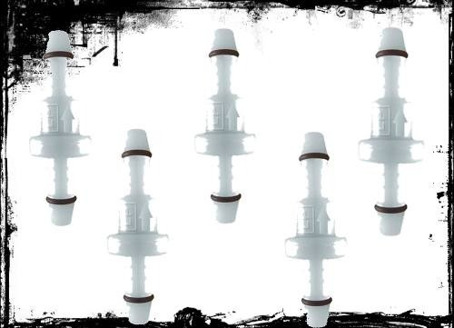 Valvula anti retorno combustivel ar e liquido 5 unidades for Valvula anti retorno