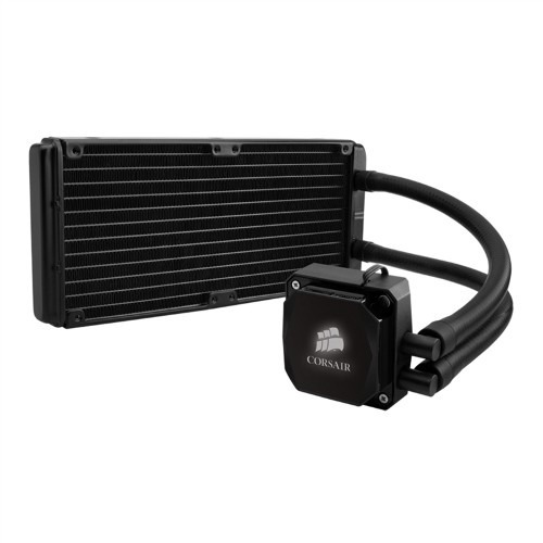 water cooler corsair h100i v2 extreme performance hydro seri