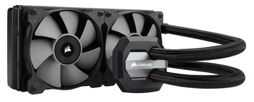 water cooler corsair h100i v2 extreme performance hydro seri